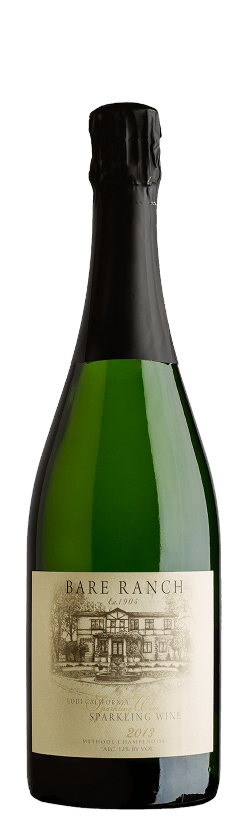 2016 Bare Ranch Sparkling